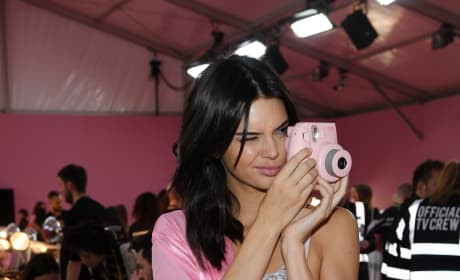 Playing Photographer