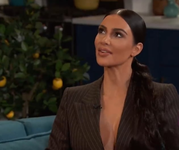 Kim Kardashian: Meghan Markle And I Are Going To Be BEST
