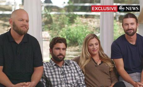 Bruce Jenner Sex Change: His Children React