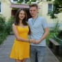 Steven and Olga on 90 Day Fiance