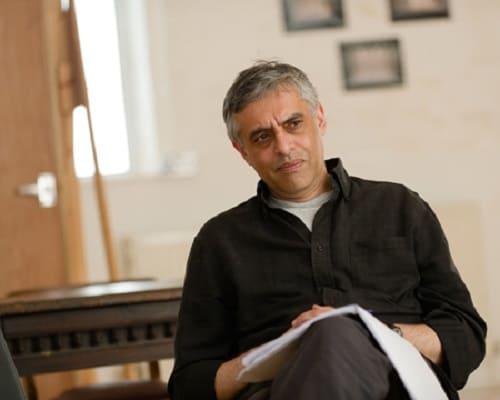 Paul Bhattacharjee Pic