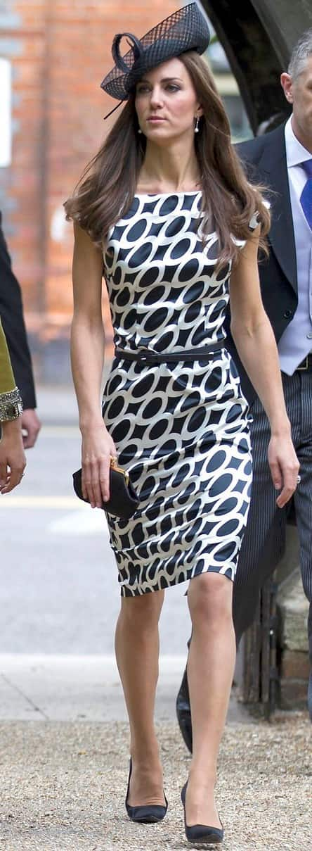 Kate Middleton Fashion Sense