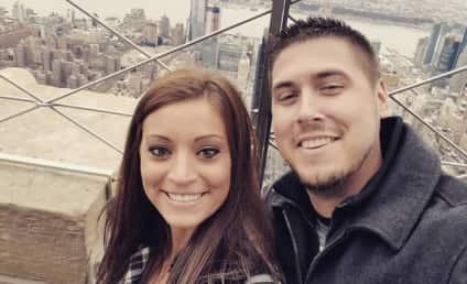 Leah Messer Responds to Jeremy Calvert Engagement News