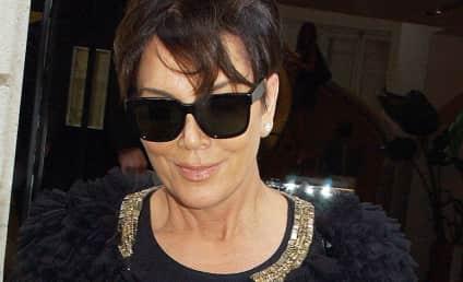 Kris Jenner to North West: Happy Birthday!!!