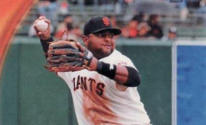 Pablo Sandoval, San Francisco Giants Third Baseman, Under Investigation for Sexual Assault