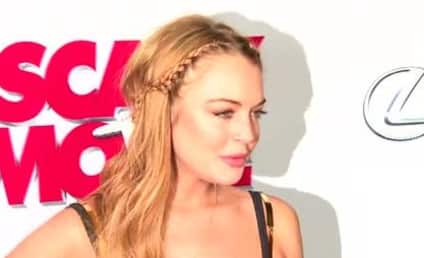 Lindsay Lohan and Matt Nordgren: It's Over Already!