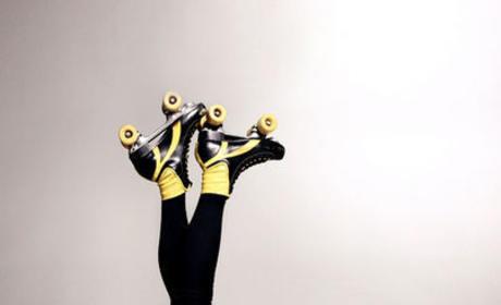 Skates Up!
