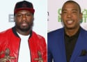 50 Cent & Ja Rule Reignite Feud, Bring Fans Back to 2002