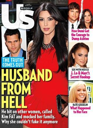 Us Weekly Cover Pic