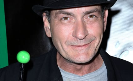 Charlie Sheen to Appear on Entourage?