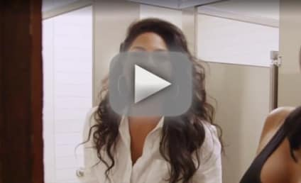 The Real Housewives of Atlanta Season 10 Episode 10 Recap: Storming Out