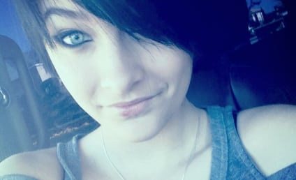 "Paris Jackson Has Not Grieved Over Michael's Death, is Dealing With ""Heavy Issues"""