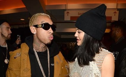 Kylie Jenner: Did She Just DUMP Tyga?!