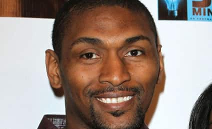 "Metta World Peace Will Change Name to ""The Pandas Friend"""