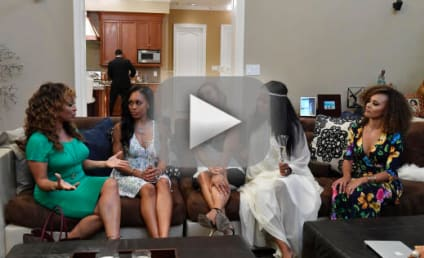 The Real Housewives of Potomac Season 2 Episode 1 Recap: Don't Let The Zip Code Fool Ya!