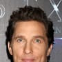 Matthew McConaughey is Handsome