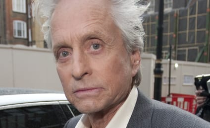 Michael Douglas Cancer: Caused by Cunnilingus?!?