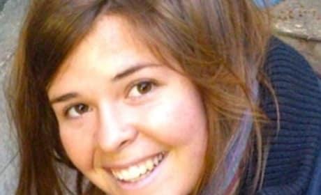 Kayla Mueller Confirmed Dead