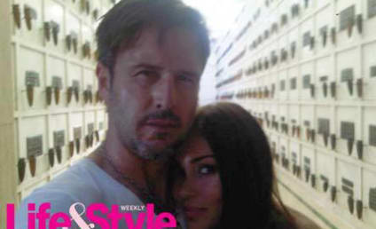 Jasmine Waltz on Sex with David Arquette: Quick, Mediocre at Best