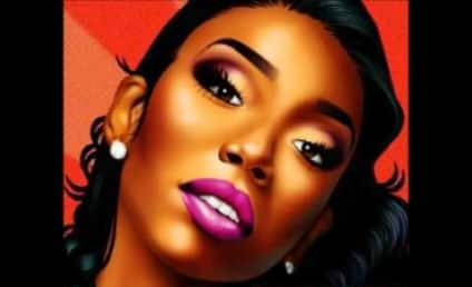 "Brandy and Chris Brown ""Put It Down"": First Listen!"