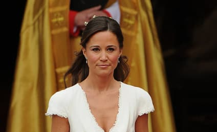 Pippa Middleton Confirms Engagement to James Matthews!