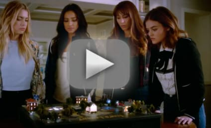 Pretty Little Liars Season 7 Episode 14: Watch Online!