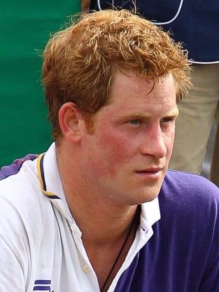 Prince Harry Image