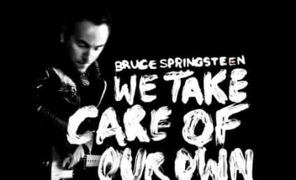 We Take Care of Our Own: Bruce Springsteen Releases New Single