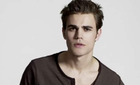 Vampire Diaries Star