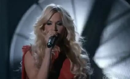 Carrie Underwood Blows Away Audience at Billboard Music Awards