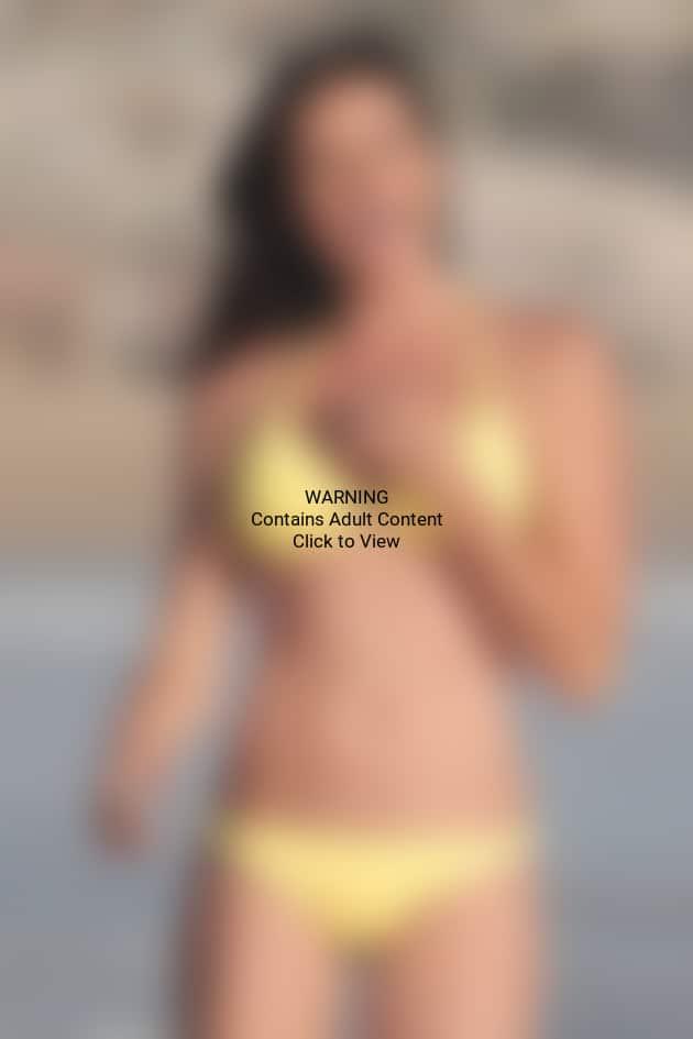 Courtney Robertson, Bikini Heat