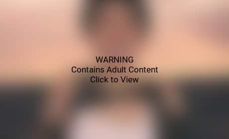 Miley Cyrus Video Still