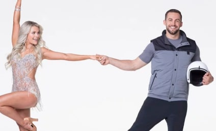 Dancing with the Stars Recap: Who Made it to Finale Night?