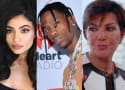 Kylie Jenner DESTROYS Claim That Kris Jenner Manages Travis Scott!