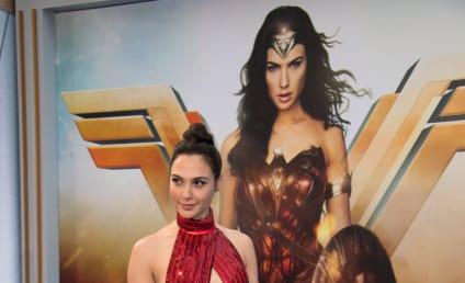 James Cameron Slams Wonder Woman; Patty Jenkins Hit Back!