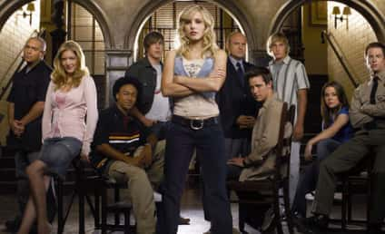 Veronica Mars Movie Kickstarter Campaign: Open for Business!