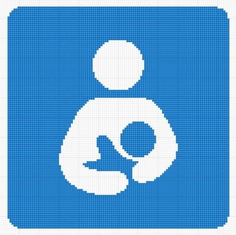 BF'ing Logo