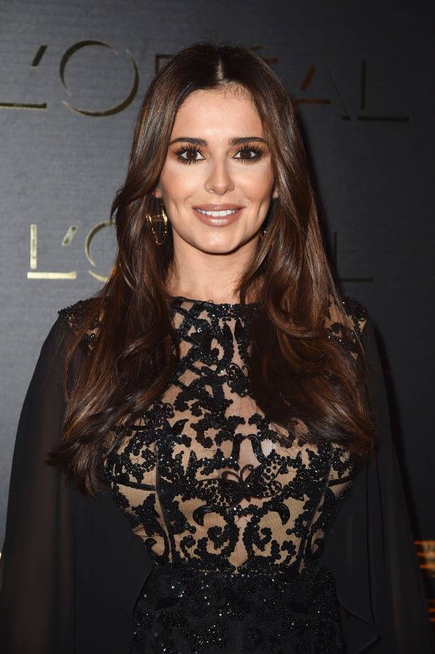 Cheryl Cole Snapshot The Hollywood Gossip