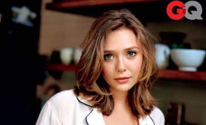 Elizabeth Olsen to Star in Avengers: Age of Ultron?