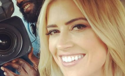 Christina El Moussa and Gary Anderson: It's Over!