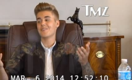 Justin Bieber Defends Deposition, Tells Fans: They Can't Break Us!