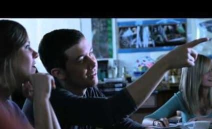 Scotty McCreery Premieres New Music Video