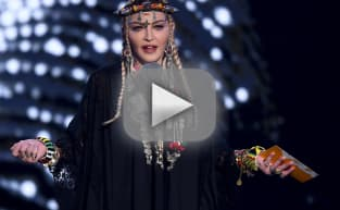 Madonna: Slammed for This Aretha Franklin Tribute