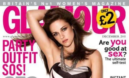Kristen Stewart Hates on Jocks, Laughs at Robert Pattinson