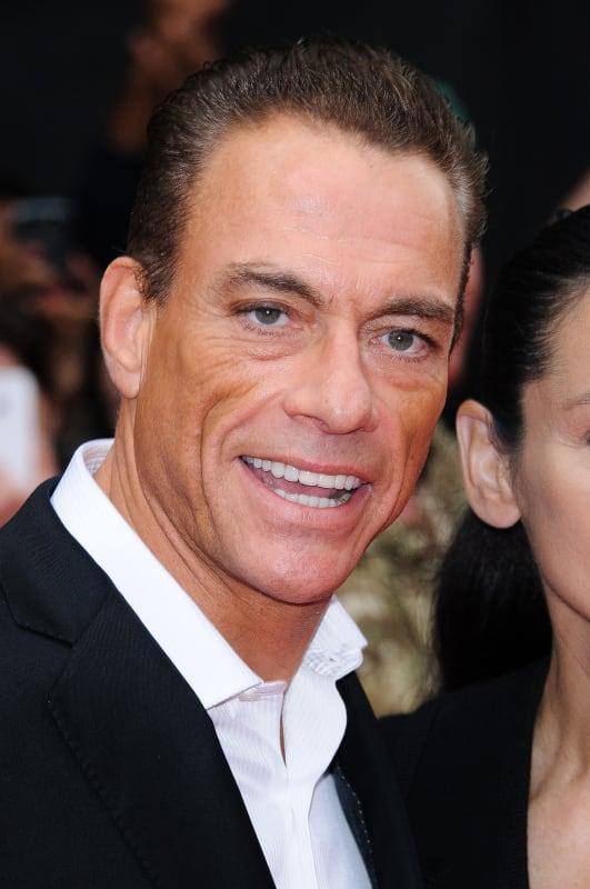 Jean-Claude Van Damme, Predator