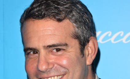 Andy Cohen Defends Inclusion of Russell Armstrong on Real Housewives of Beverly Hills