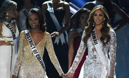 Miss USA 2016: And the Winner is...