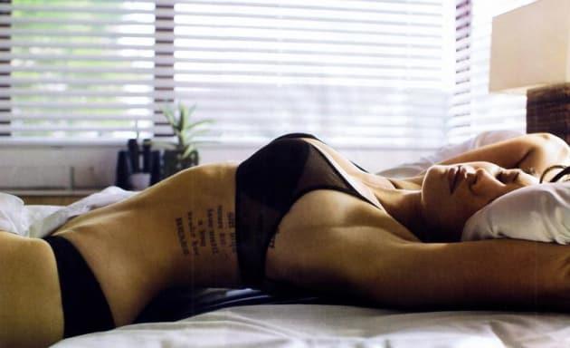 naked skinny girls hq video