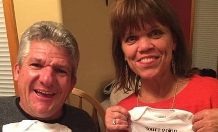 Matt & Amy Roloff Celebrate Jacob's Birthday Together Despite Feud Rumors!