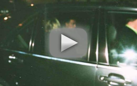 Diana Car Crash Conspiracy